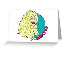 What Would Colleen Patrick-Goudreau Do? Greeting Card