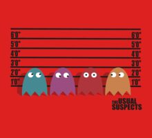 The Usual Suspects Kids Clothes