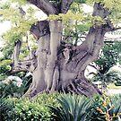 DREAM TREE by tkrosevear