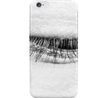 The Eye iPhone Case/Skin