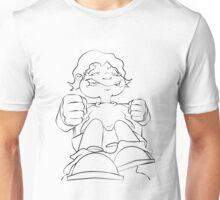 wc Unisex T-Shirt