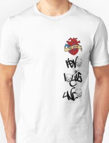 the bachelor pad few T-Shirt