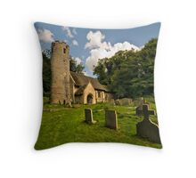 (Yet Another!)St.Mary's. Throw Pillow