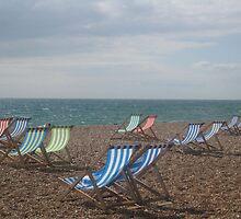 Brighton Beach by justineb