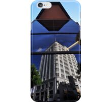 Building In Building, Sydney, Australia 2012 iPhone Case/Skin