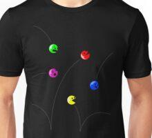 Freaky Balls Unisex T-Shirt
