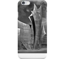 Les Braves at Omaha Beach iPhone Case/Skin