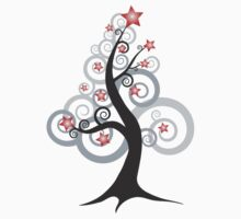 Fantasy star tree by sgame