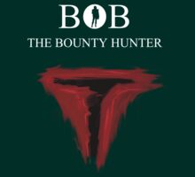 BOB The Bounty Hunter by RetroGameAddict