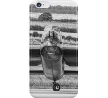 Lancaster Bomber iPhone Case/Skin