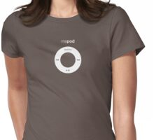 mepod Womens Fitted T-Shirt
