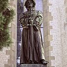 Huldrich Zwingli by Robert O'Neill