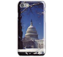 Capitol 5 iPhone Case/Skin