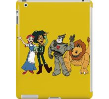 Oz Story iPad Case/Skin