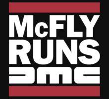 McFly Runs DMC Kids Clothes