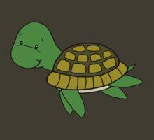 Turtle by HaRaKiRi