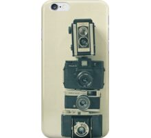 Camera Love iPhone Case/Skin