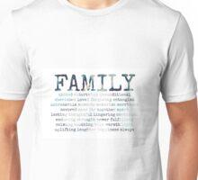 family~ Unisex T-Shirt