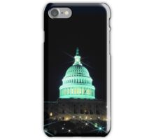 Capitol 4 iPhone Case/Skin