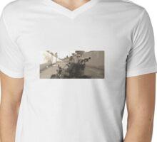 31 Arnie Mens V-Neck T-Shirt