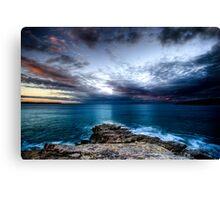 Pambula Beach Canvas Print