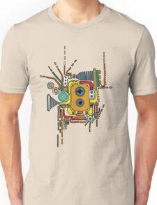 The Spread Unisex T-Shirt