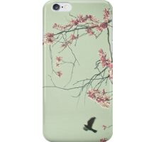 Free as a Bird iPhone Case/Skin