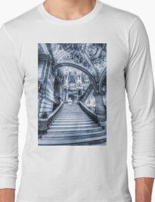 Opera House, Paris 2 Long Sleeve T-Shirt
