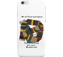 Doctor Who - Osgood iPhone Case/Skin