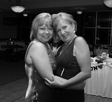 Mother of the Bride & Mother of the Groom by Taryn Raburn