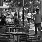 Lidras Street by Xandru