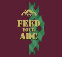 Feed your ADC - v.2 by aihin
