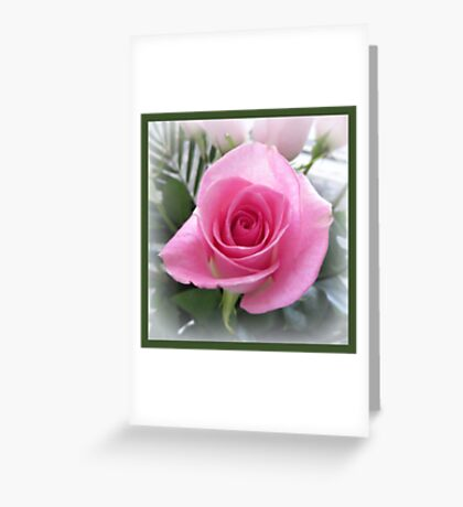 Language Of Love Products Greeting Card