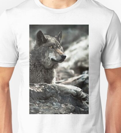 Relaxed hunter Unisex T-Shirt