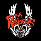The Rebels by Brandon Wilhelm