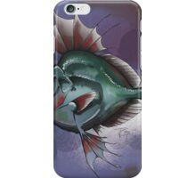 Mirror Dory Illustration iPhone Case/Skin