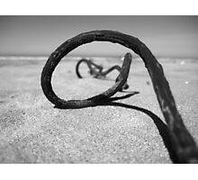 Twist of Fate Photographic Print
