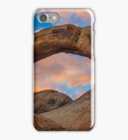 Mobius Arch iPhone Case/Skin
