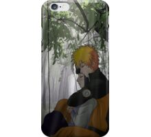 Naruto & Hinata - Innocent Love iPhone Case/Skin