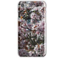 Spring Pink iPhone Case/Skin
