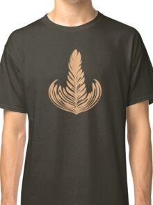 Creamy Rosetta Classic T-Shirt