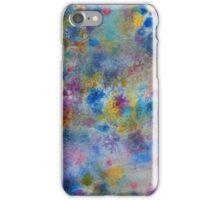 Snowflakes  iPhone Case/Skin