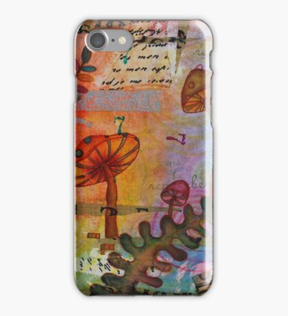 Nature No.1 iPhone Case/Skin