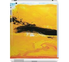 No. 387 iPad Case/Skin
