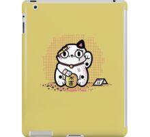 Unfortunate iPad Case/Skin