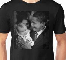 Obama Mama Unisex T-Shirt