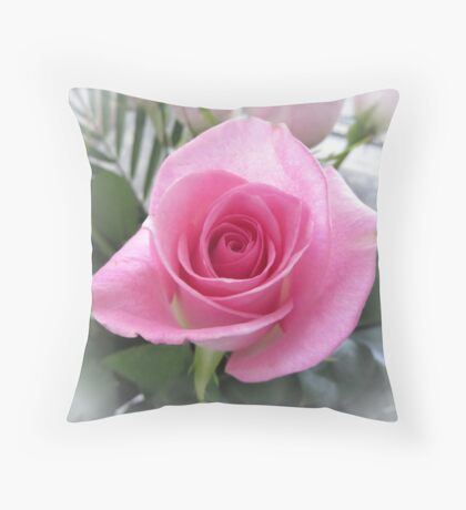 Language Of Love Pillow (For matching duvet cover) Throw Pillow