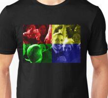 Barack Obama Rainbow Unisex T-Shirt