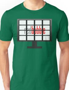 Redbubble Multi-screen Unisex T-Shirt