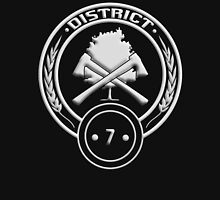 District 7 - Lumber Hoodie